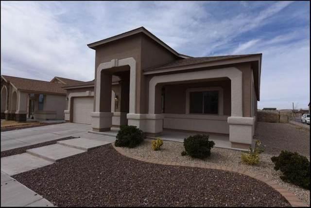 3119 Timber Place, El Paso, TX 79938 (MLS #847107) :: Mario Ayala Real Estate Group