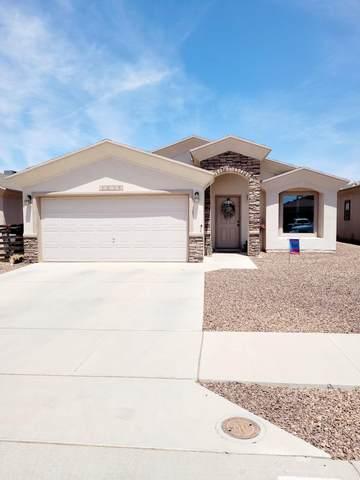 3809 Loma Brisa Drive, El Paso, TX 79938 (MLS #847124) :: Mario Ayala Real Estate Group