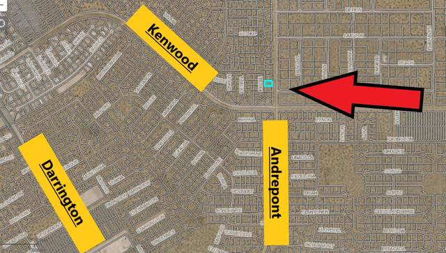 3 Andrepont Street, Horizon City, TX 79928 (MLS #847184) :: Mario Ayala Real Estate Group