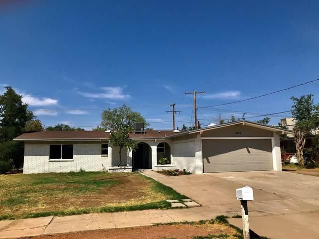 4204 Perth Court, El Paso, TX 79922 (MLS #847192) :: Mario Ayala Real Estate Group