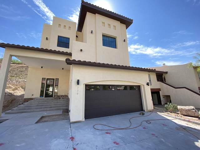 228 Canyon Terrace Drive, El Paso, TX 79902 (MLS #847193) :: Preferred Closing Specialists