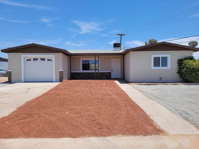 7012 Bellrose Drive, El Paso, TX 79925 (MLS #847224) :: Summus Realty