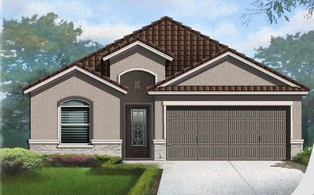 908 Coyote Melon Drive, Socorro, TX 79927 (MLS #847247) :: Summus Realty