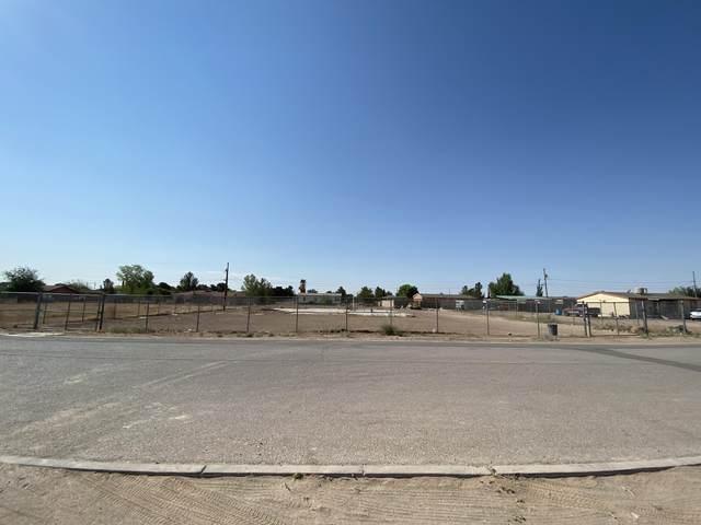 700 Rosa Azul Drive, Socorro, TX 79927 (MLS #847346) :: Summus Realty