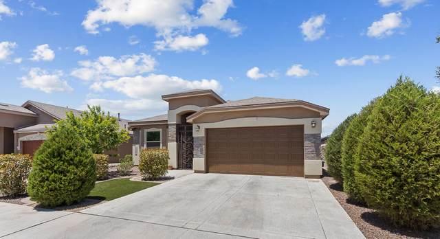 1149 Marathon Place, El Paso, TX 79928 (MLS #847358) :: The Purple House Real Estate Group