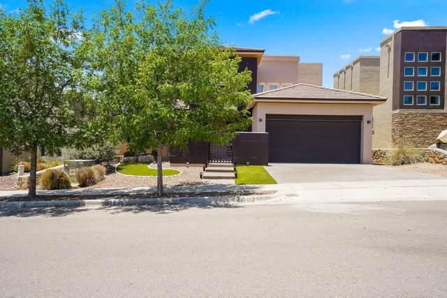 1741 Land Rush Street, El Paso, TX 79911 (MLS #847362) :: Jackie Stevens Real Estate Group