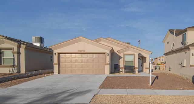 12148 Mesquite Thorn Drive, El Paso, TX 79934 (MLS #847461) :: Preferred Closing Specialists