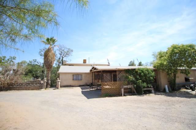 589 Myra Street, El Paso, TX 79915 (MLS #847479) :: The Purple House Real Estate Group