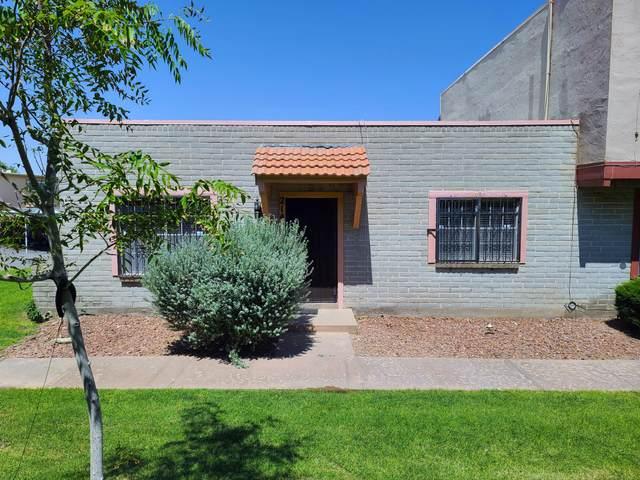 214 Montebello Drive, El Paso, TX 79912 (MLS #847492) :: Summus Realty