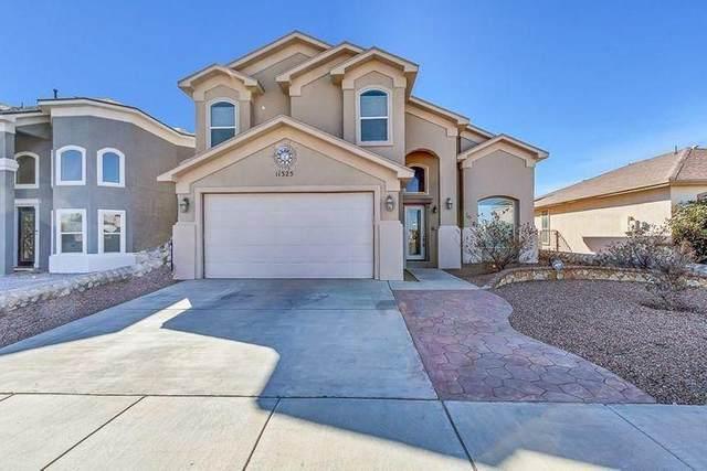 11325 Charles Maiz Lane, El Paso, TX 79934 (MLS #847505) :: Summus Realty