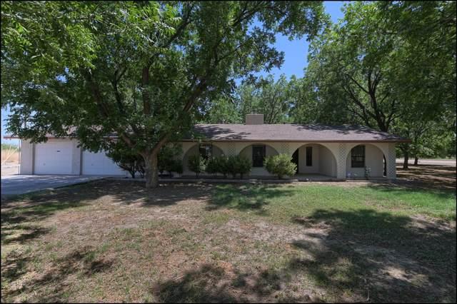 2456 W Ohara Road, Anthony, NM 88021 (MLS #847517) :: Jackie Stevens Real Estate Group