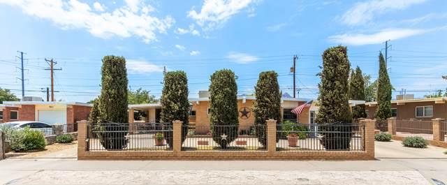 9613 Gschwind Avenue, El Paso, TX 79924 (MLS #847519) :: Jackie Stevens Real Estate Group