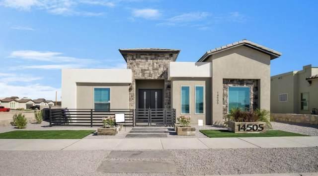 2624 Mike Price Drive, El Paso, TX 79938 (MLS #847575) :: Jackie Stevens Real Estate Group