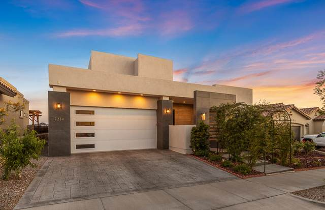 7254 Kiowa Creek Drive, El Paso, TX 79911 (MLS #847579) :: Jackie Stevens Real Estate Group