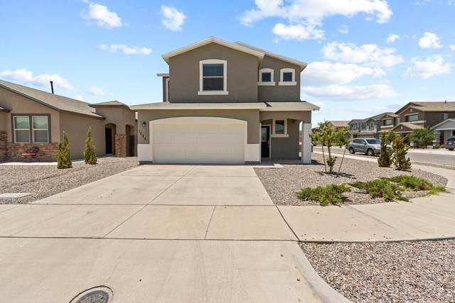1025 Seahawk Place, El Paso, TX 79928 (MLS #847589) :: Preferred Closing Specialists