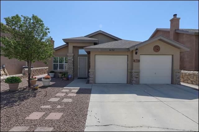 6132 River Park Place, El Paso, TX 79932 (MLS #847593) :: Jackie Stevens Real Estate Group