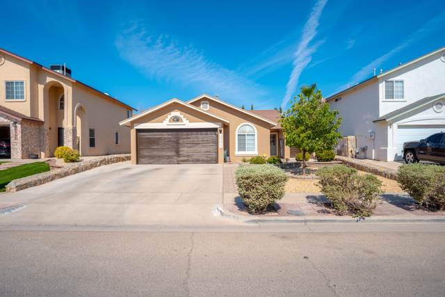 2357 Tierra Serena Road, El Paso, TX 79938 (MLS #847594) :: Summus Realty