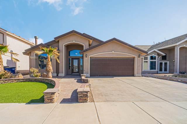 12620 Christian Isaiah Court, El Paso, TX 79928 (MLS #847596) :: Jackie Stevens Real Estate Group