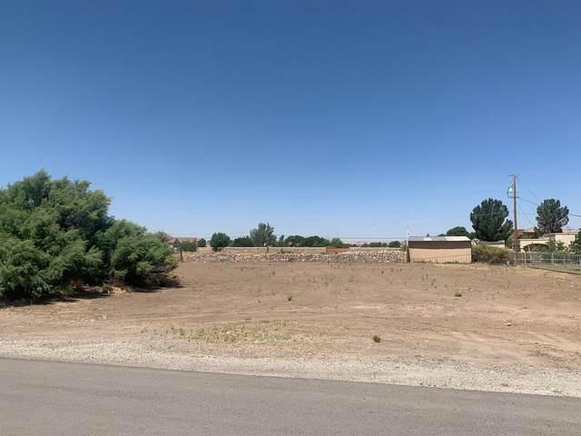 6449 Yerba Verde Drive, El Paso, TX 79932 (MLS #847599) :: The Matt Rice Group