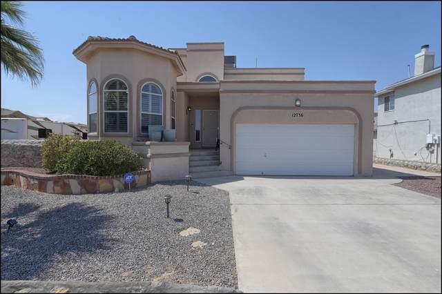 12736 Tierra Sonora Drive, El Paso, TX 79938 (MLS #847614) :: Jackie Stevens Real Estate Group
