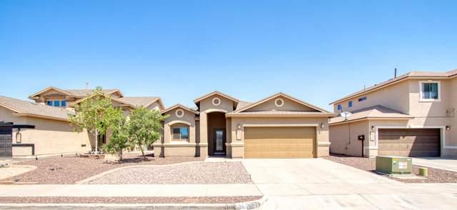5509 Jim Castaneda Drive, El Paso, TX 79934 (MLS #847658) :: Preferred Closing Specialists