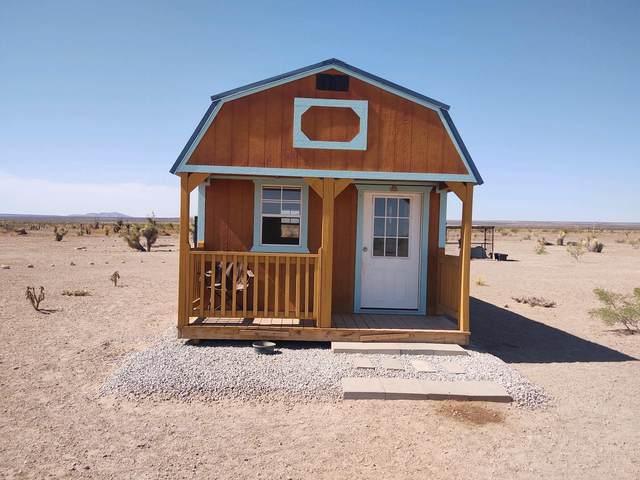 1000 W Gunsight Road, Sierra Blanca, TX 79851 (MLS #847670) :: Jackie Stevens Real Estate Group