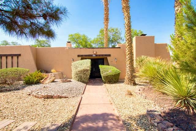 127 Serrania Drive, El Paso, TX 79932 (MLS #847685) :: Jackie Stevens Real Estate Group