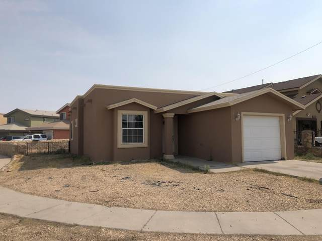 9950 Rosa M. Richardson Avenue, El Paso, TX 79927 (MLS #847686) :: Jackie Stevens Real Estate Group