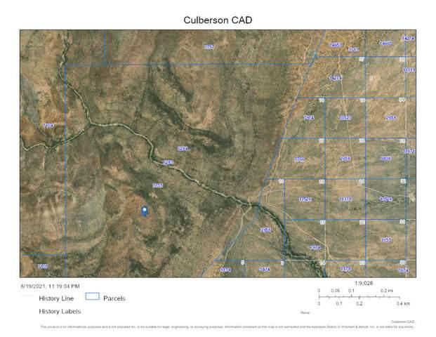 008 Culberson County, Van Horn, TX 79855 (MLS #847707) :: Preferred Closing Specialists