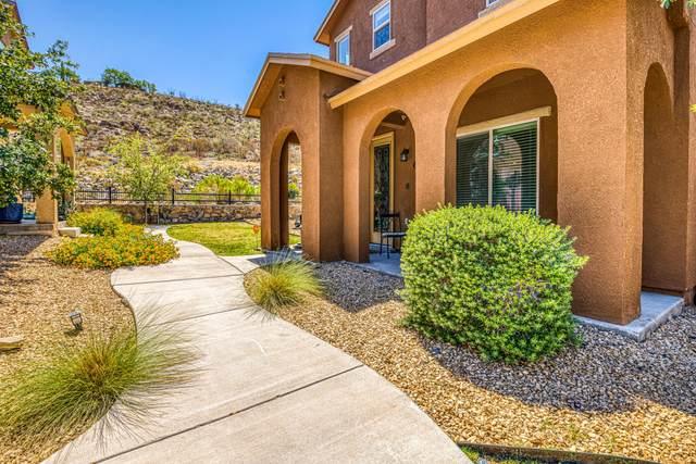 6739 Boulder Canyon Lane, El Paso, TX 79912 (MLS #847717) :: Preferred Closing Specialists