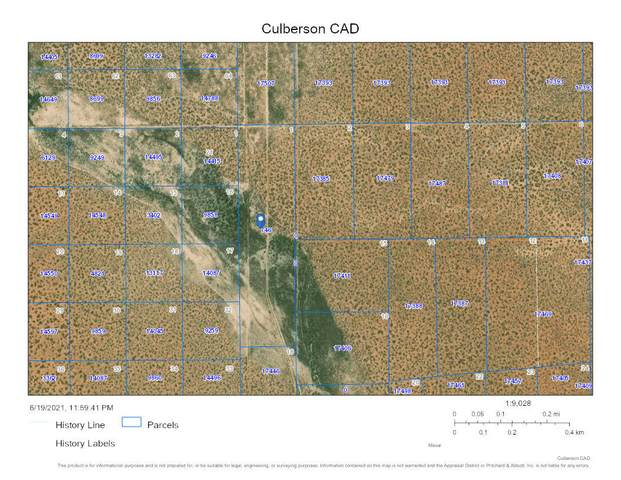 006 Culberson County, Van Horn, TX 79855 (MLS #847719) :: Preferred Closing Specialists