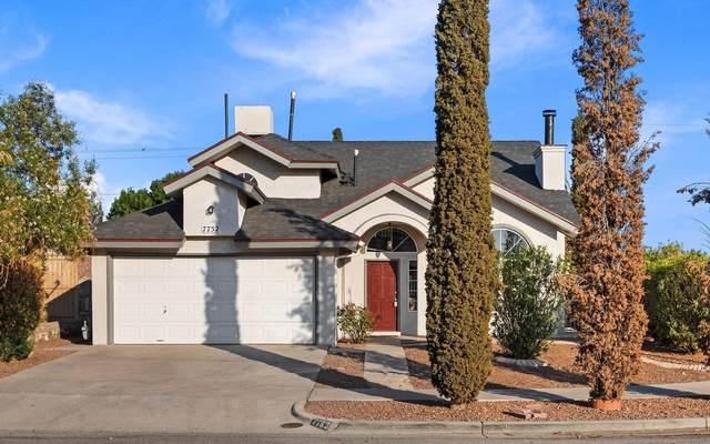 7752 Nardo Goodman Drive, El Paso, TX 79912 (MLS #847751) :: Preferred Closing Specialists