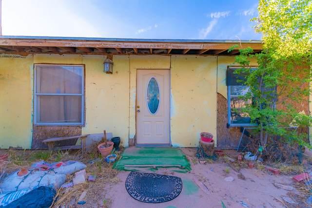 13098 Vassar Drive, El Paso, TX 79928 (MLS #847758) :: Preferred Closing Specialists
