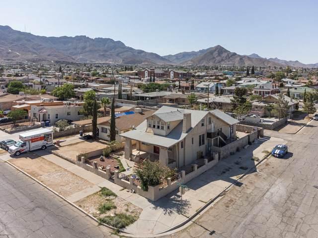 3429 Sacramento Avenue, El Paso, TX 79930 (MLS #847775) :: The Matt Rice Group