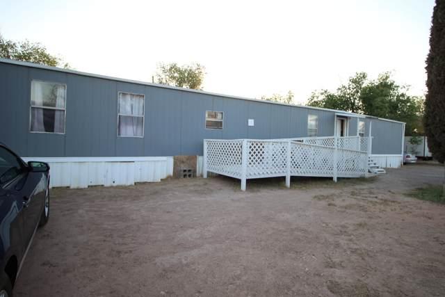 10264 Ron Street, Socorro, TX 79927 (MLS #847907) :: The Purple House Real Estate Group