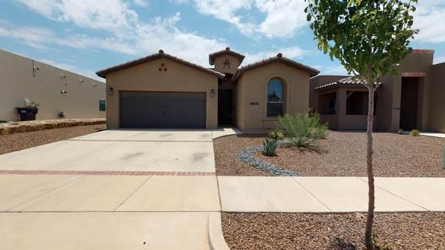 13630 Lartington Street, Horizon City, TX 79928 (MLS #848157) :: Red Yucca Group