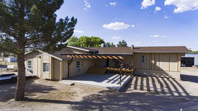 12270 Quetzal Drive, Clint, TX 79836 (MLS #848163) :: Red Yucca Group