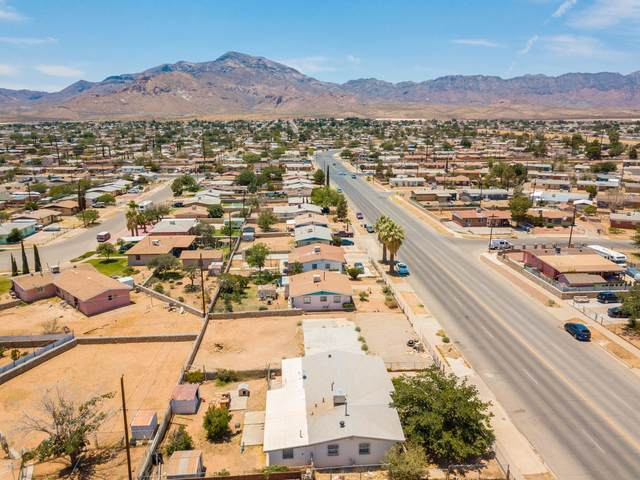 Address Not Published, El Paso, TX 79924 (MLS #848204) :: The Matt Rice Group