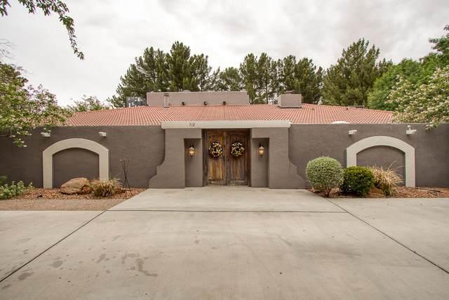 712 Waltham Court, El Paso, TX 79922 (MLS #848235) :: Preferred Closing Specialists