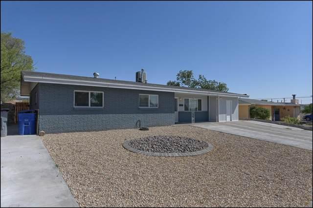 419 San Saba Road, El Paso, TX 79912 (MLS #848249) :: Red Yucca Group