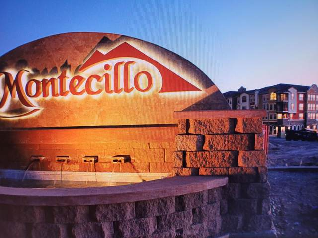 476 Vin Benicarlo Place, El Paso, TX 79912 (MLS #848257) :: Preferred Closing Specialists