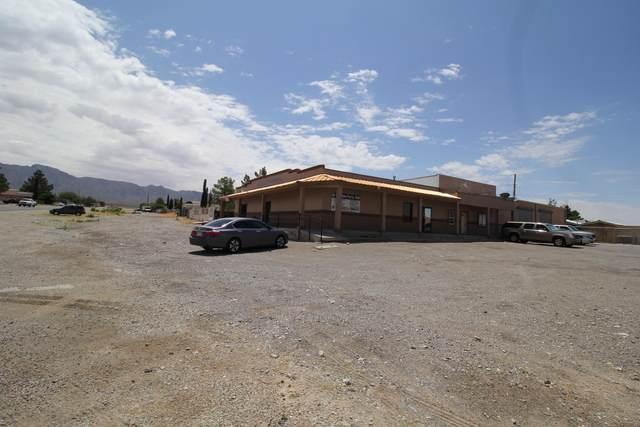 1102 Westway Boulevard, Canutillo, TX 79835 (MLS #848361) :: Preferred Closing Specialists