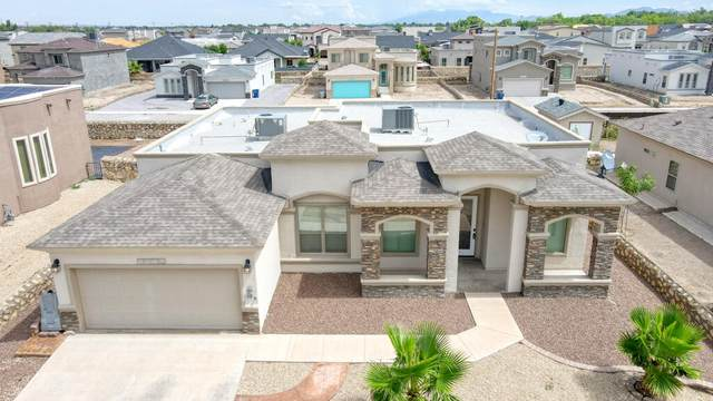973 Willow River Drive, El Paso, TX 79932 (MLS #848418) :: Red Yucca Group