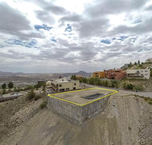 18 Bronze Crest Lane, El Paso, TX 79902 (MLS #848448) :: Preferred Closing Specialists