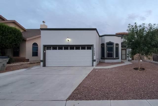 11268 Northview Drive, El Paso, TX 79934 (MLS #848454) :: The Matt Rice Group