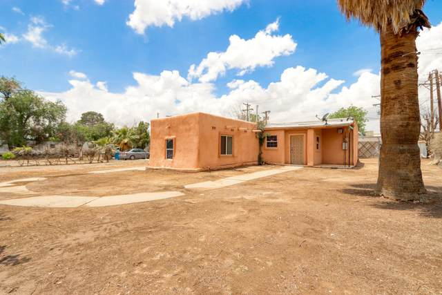 9968 Melissa Circle, Socorro, TX 79927 (MLS #848463) :: Preferred Closing Specialists