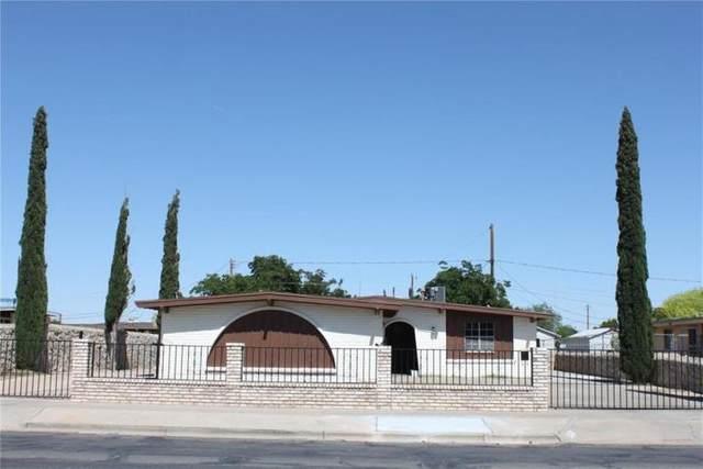 10200 Rushing Road, El Paso, TX 79924 (MLS #848513) :: Jackie Stevens Real Estate Group