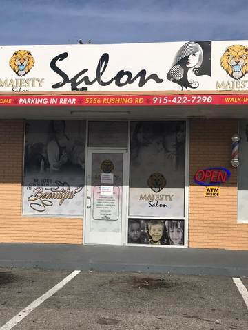 5256 Rushing Road, El Paso, TX 79924 (MLS #848550) :: Red Yucca Group