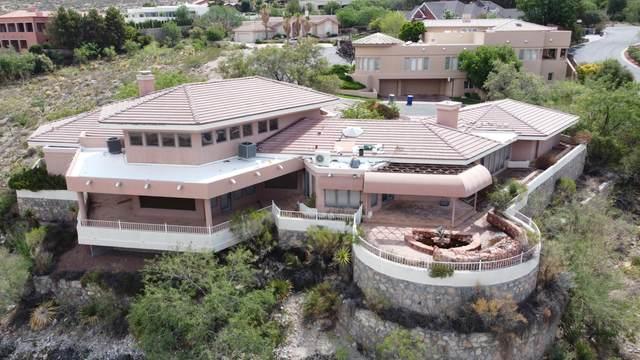 101 Calle Corrales, El Paso, TX 79912 (MLS #848644) :: Preferred Closing Specialists