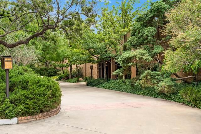 929 Cherry Hill Lane, El Paso, TX 79912 (MLS #848737) :: Jackie Stevens Real Estate Group